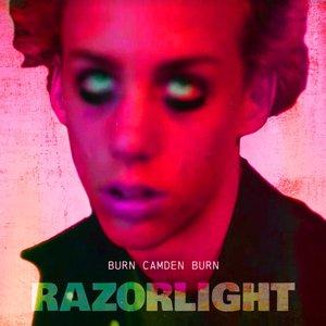 Burn, Camden, Burn - Single
