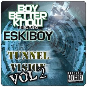 Tunnel Vision Vol 2