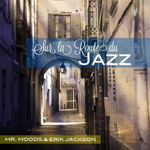 Avatar di Mr. Moods and Erik Jackson