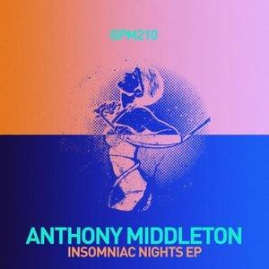 Insomniac Nights EP