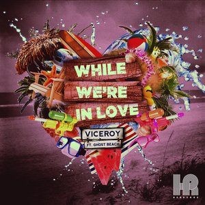 While We're in Love EP
