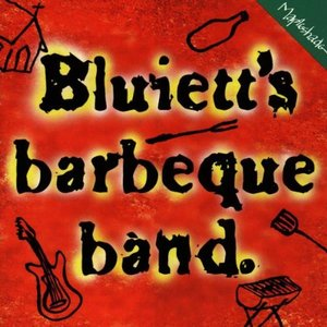 Bluiett's Barbeque Band
