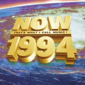 Now That's What I Call 1994