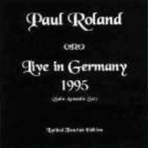 Live In Germany 1995