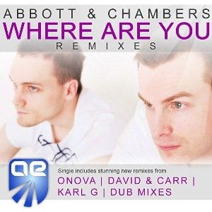 Where Are You (Remixes)