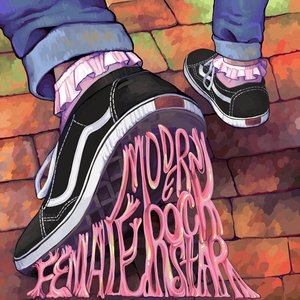 MODERN FEMALE ROCKSTAR