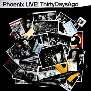 Live! ThirtyDaysAgo