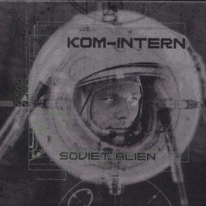 Soviet Alien