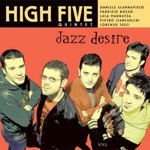 Jazz desire