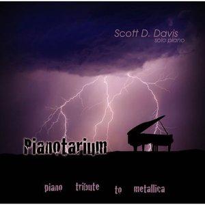 Pianotarium: piano tribute to metallica