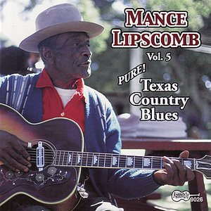 Texas Country Blues