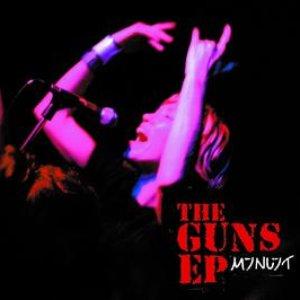 The Guns EP