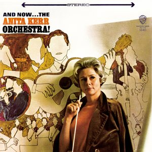 And Now...The Anita Kerr Orchestra!
