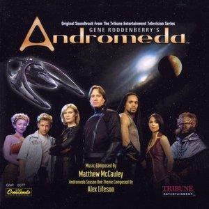 Gene Roddenberry's Andromeda - Original Television Soundtrack