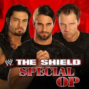 WWE: Special Op (The Shield) - Single