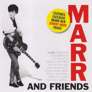 Johnny Marr And Friends