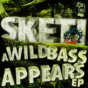 A Wild Bass Appears EP