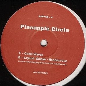 Avatar for Pineapple Circle