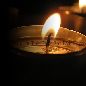 Ritual In The Dark For Evil Forces