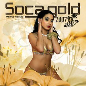 Image for 'Soca Gold 2007'