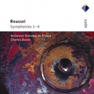 Roussel : Symphonies Nos 1 - 4