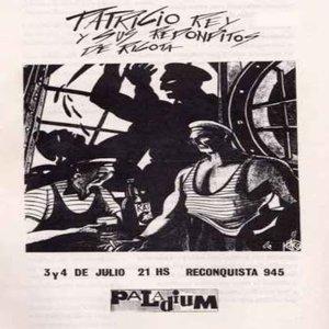 Palladium 1986