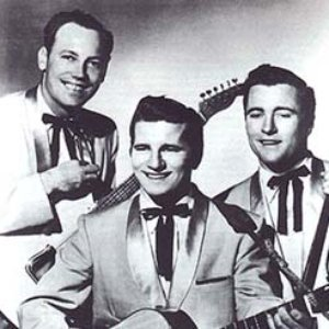 Avatar for Johnny Burnette Trio