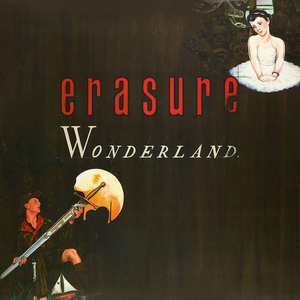 Erasure - Wonderland - Lyrics2You