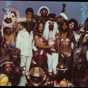 Avatar for Parliament Funkadelic
