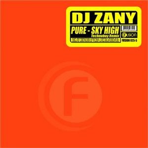 Pure / Sky High (Technoboy Remix)