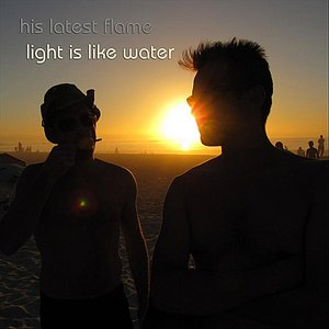 Light is like Water