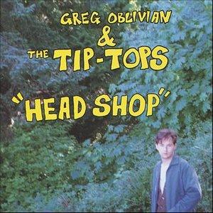 Avatar for Greg Oblivian & The Tip-Tops