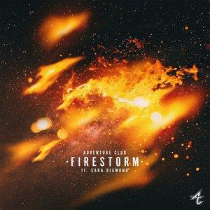 Firestorm (feat. Sara Diamond)