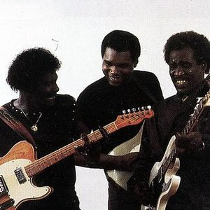 Avatar de Albert Collins, Robert Cray & Johnny Copeland