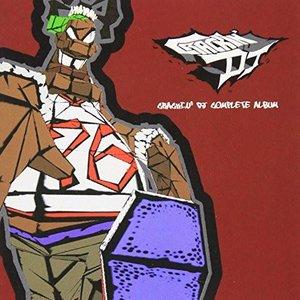 Crackin' DJ Complete Album