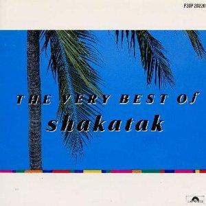 The Very Best Of Shakatak