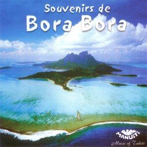 Souvenirs De Bora Bora - Tahiti