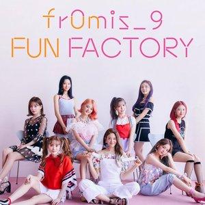 FUN FACTORY - Single