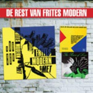 De Rest Van Frites Modern