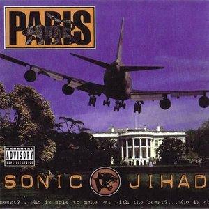 Image for 'Sonic Jihad'
