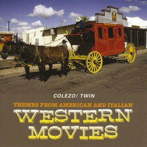 Themes from American and Italian Western Movies