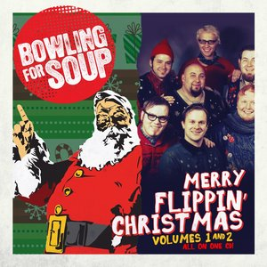 Merry Flippin' Christmas Vol. 1 and 2