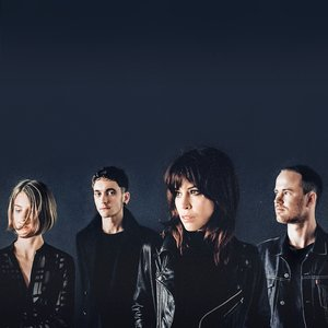 Avatar for The Jezabels