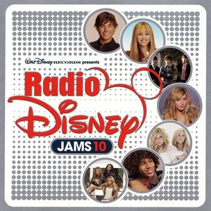 Radio Disney Jams 10