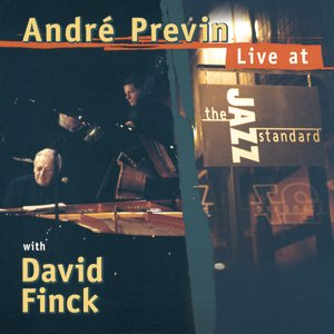 Live at the The Jazz Standard