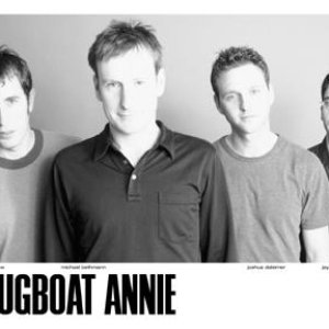 Avatar for Tugboat Annie