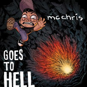 mc chris goes to hell