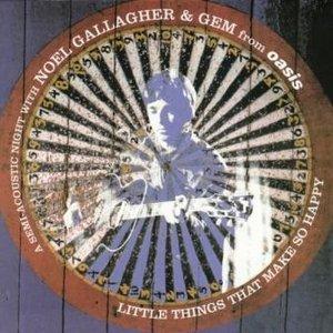 Avatar de Noel Gallagher, Gem Archer, Terry Kirkbride