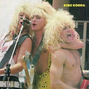 King Kobra のアバター