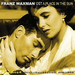 OST A Place In The Sun